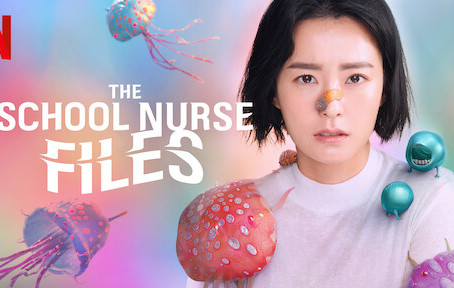 Review: The School Nurse Files (2020)