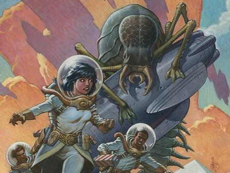 Upcoming Comics Spotlight: Artbooks