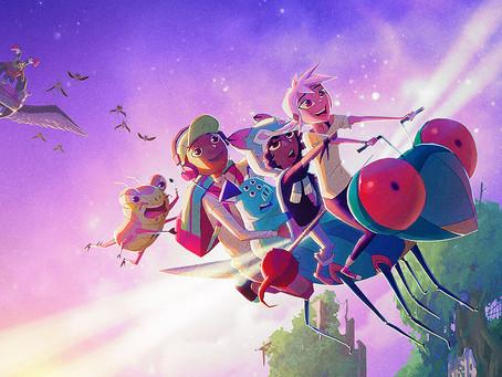Review: Kipo and the Age of Wonderbeasts Season 1