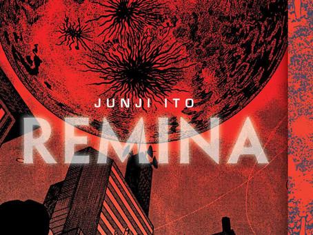 Reading Pile: Remina HC