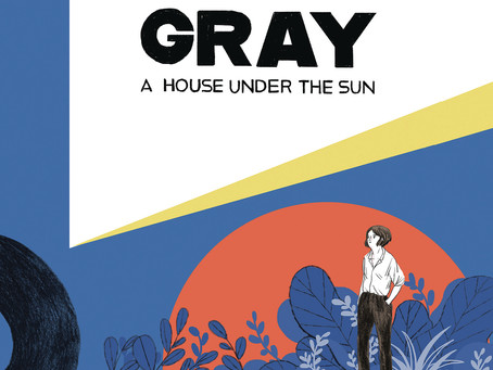 Review: Eileen Gray: A House Under The Sun GN