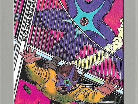 Comic Card Art Spotlight: Kevin Maguire
