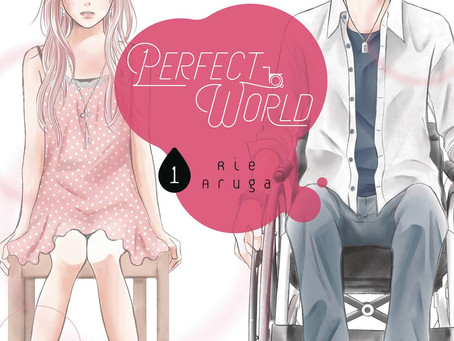 Review: Perfect World Vol 1