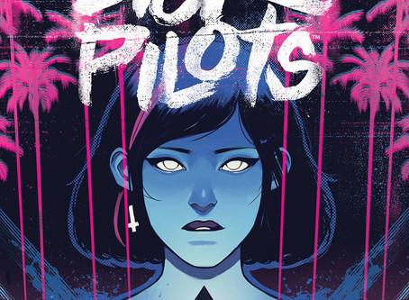 Upcoming Comics Spotlight: Horror