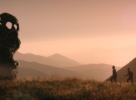 Movie Review: The Endless (2017)