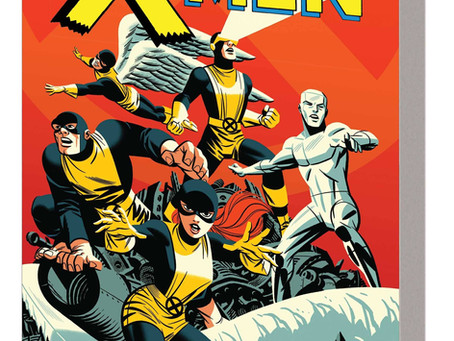Upcoming Comics Spotlight: Superheroes (Marvel)