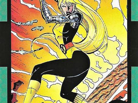 Comic Card Art Spotlight: Jim Lee