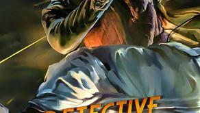 Working Through The Queue: Detective Byomkesh Bakshy! (2015)