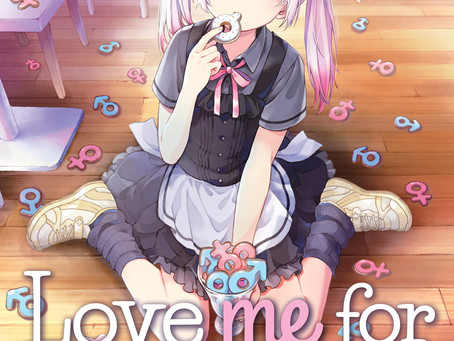 Reading Pile: Love Me For Who I Am Vol 1