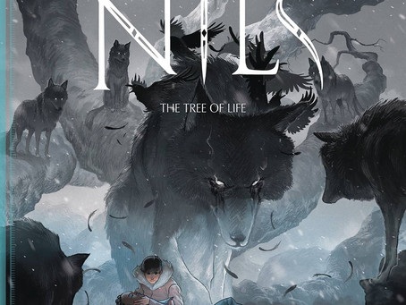 Review: Nils: The Tree of Life HC