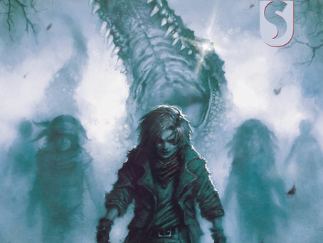 Upcoming Comics Spotlight: Horror/Supernatural