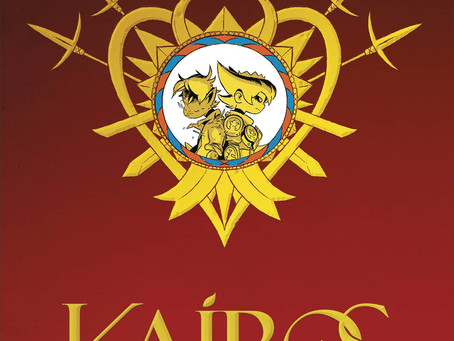 Review: Kairos GN HC