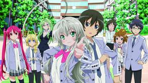 Review: Nyarko-san: Another Crawling Chaos (2012)