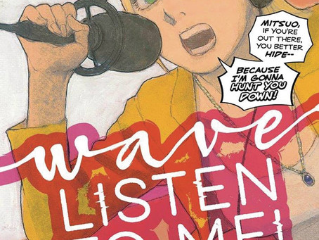 Review: Wave, Listen To Me Vol 1