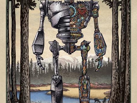 Featured Artist: Chet Phillips