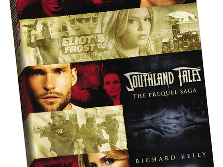 Southland Tales: A Transmedia Experiment Gone Awry