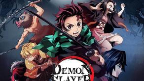 Review: Demon Slayer: Kimetsu no Yaiba Season 1 (2019)