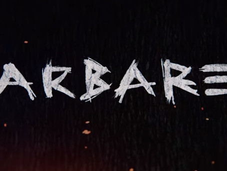 Review: Barbarians (2020)