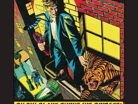 Upcoming Comics Spotlight: Miscellaneous