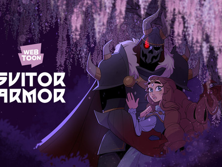 Review: Suitor Armor