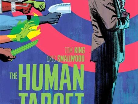 Upcoming Comics Spotlight: Superheroes (DC)
