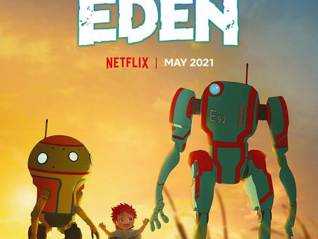 Working Through The Queue: Eden (2021)
