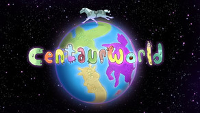 Working Through The Queue: Centaurworld Season 1 (2021)