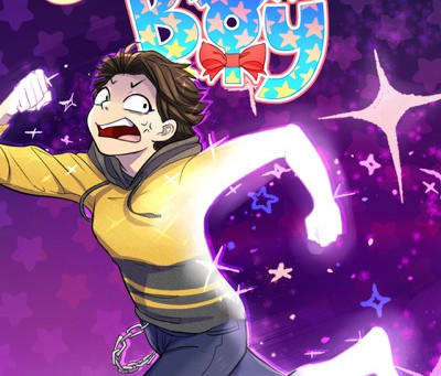 Review: Magical Boy