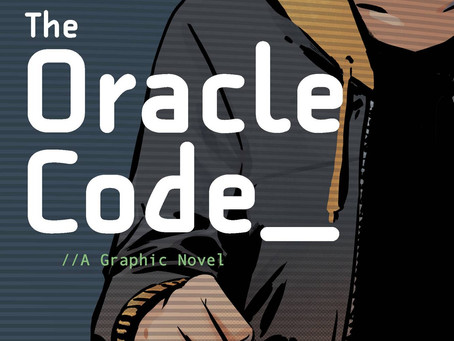 Review: Oracle Code GN
