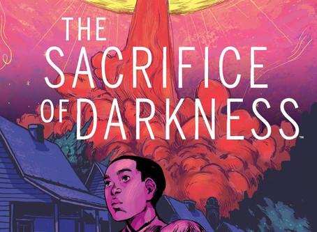 Upcoming Comics Spotlight: Sci-Fi