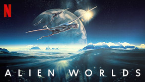 Review: Alien Worlds Season 1 (2020)