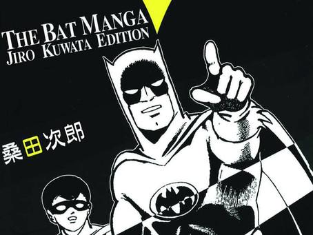 RIP Jiro Kuwata