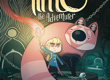 Upcoming Comics Spotlight: All-Ages & YA
