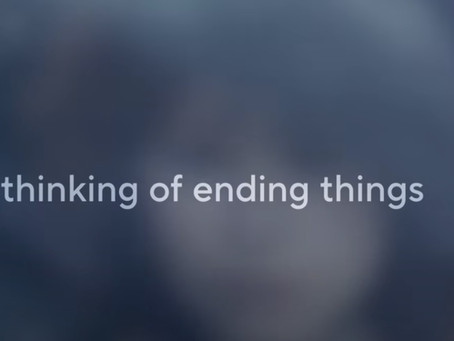 Review: I'm Thinking of Ending Things (2020)
