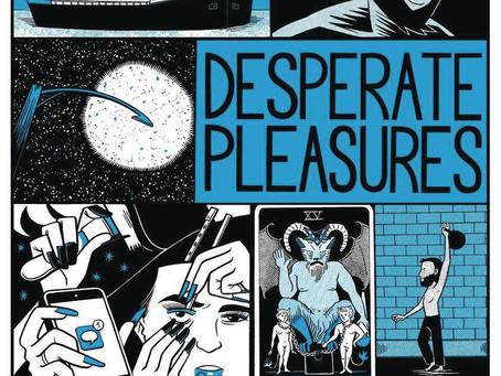 Upcoming Comics Spotlight: Autobiographical/Biographical/Non-Fiction