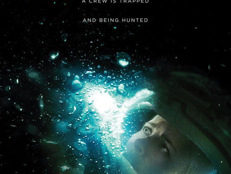 Review: Underwater (2020)