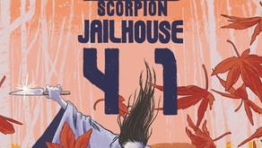 Review: Female Prisoner Scorpion: Jailhouse 41