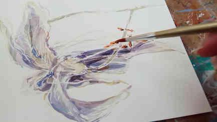 LiLyLoVe watercolor
