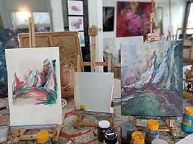 Verstegen Diana Nooten Art