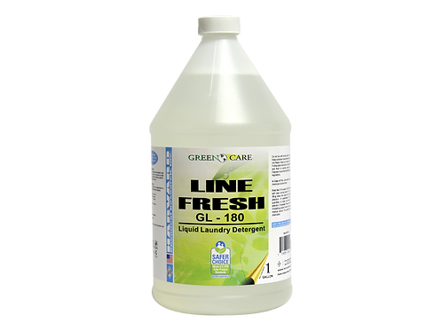 Line Fresh Liquid Laundry Detergent