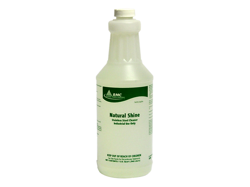 Natural Shine Stainless Steel Cleaner