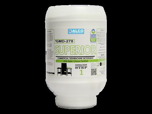 Superior Dishmachine Detergent