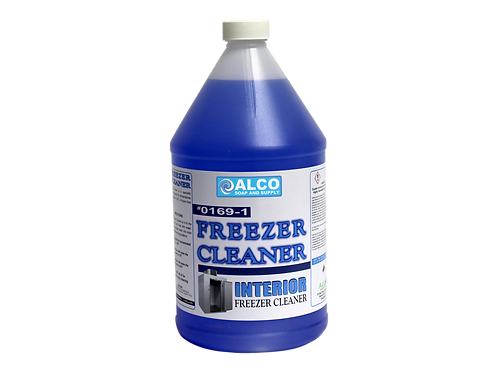 Freezer Cleaner