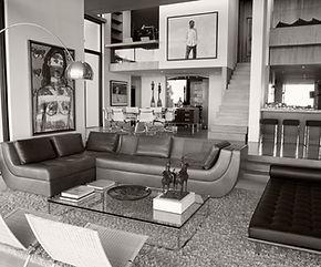 Designer Wohnzimmer