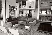 Diseñador de sala de estar