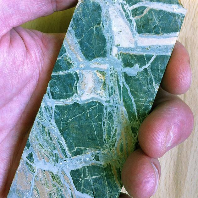 Serpentinite Core