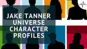 Jake Tanner Character Profiles: Building the Universe