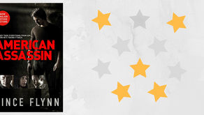 BOOK REVIEW: American Assassin, by Vince Flynn