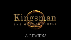 Kingsman: The Golden Circle - review