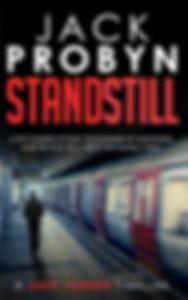Standstill, by Jack Probyn